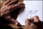 mort gerberg drawing